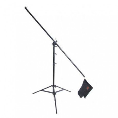 Professional Light Boom + Light Stand + Water bag LSB-5 - Falcon Eyes