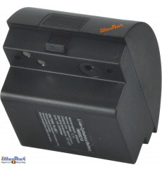 WF-6-BAT - Batterie 12V - 6 Ah - Li-ion extra pour flash de studio WF-400A /WF-600A