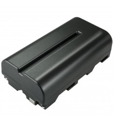BAT-F550 - Batterie Li-ion 7,4 V 15,84Wh