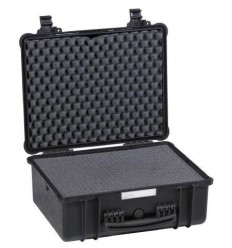 Explorer Cases 4820 Black Foam 520x435x230