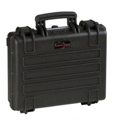 Explorer Cases 4412 Black Foam 474x415x149