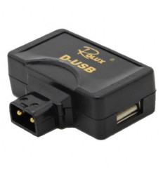 Rolux D-USB Adapter