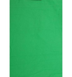 Falcon Eyes Background Cloth BCP-10 2,9x5 m Chroma Green Washable