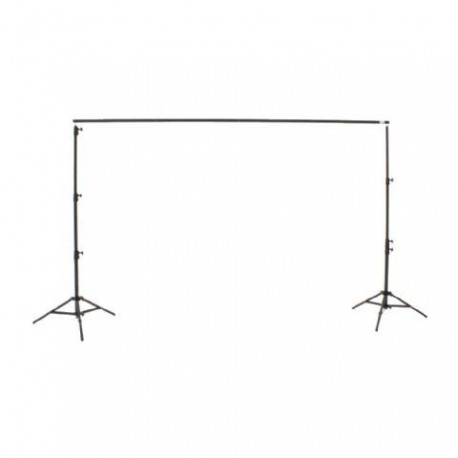 Falcon Eyes Semi-Professional Background System B-8510 260x315 for Cloth or Roll