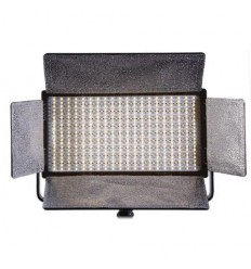 Falcon Eyes Wi-Fi Bi-Color LED Lamp Dimmable LPW-820TD on 230V