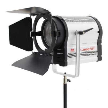 Bi-Color LED Spot Lamp Dimmable CLL-3000TDX on 230V - Falcon Eyes