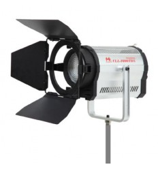 Bi-Color LED Spot Lamp Dimmable CLL-1600TDX on 230V - Falcon Eyes
